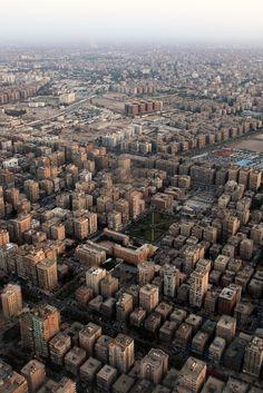 Cairo, Egypt, November 1999