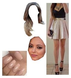 """""""Untitled #1806"""" by hey-mate ❤ liked on Polyvore"""