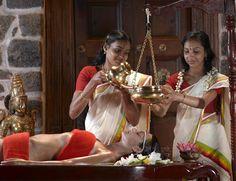 A la découverte de l'Ayurveda en Inde du Sud  https://www.getsholidays.fr/