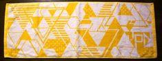 perfume JPN towel