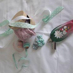 Yarn Projects, Packaging, Handmade, Women, Hand Made, Wrapping, Handarbeit, Woman