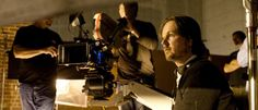 Matt Reeves is Taking a Hitchcock Approach to 'The Batman #SuperHeroAnimateMovies #approach #batman #hitchcock #reeves