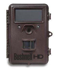Bushnell Trophy Cam HD 2012 - Cámara de caza con LED negros, color marrón B008CNWR80 - http://www.comprartabletas.es/bushnell-trophy-cam-hd-2012-camara-de-caza-con-led-negros-color-marron-b008cnwr80.html