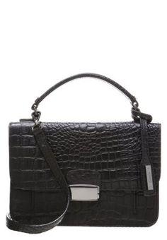 120 TRULY TENDER - Handtasche - black