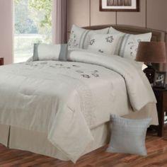 Oasis 7-pc. Comforter Set