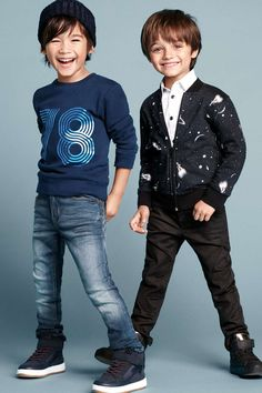 GET READY FOR THE NEW SEASON   Kids   H&M SE