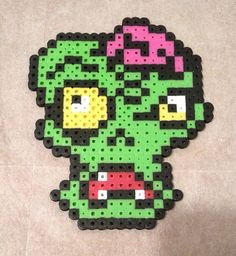 Perler on Pinterest | Hama Beads, Perler Beads and Fuse Beads