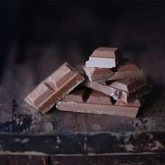 more reasons to feast on chocolate: ups cognitive function and memory =)