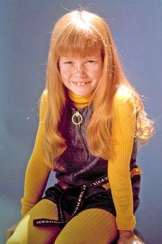 Suzanne Crough aka Tracey Partridge 1963 - 2015