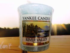 Miss Beauty Saver // A British Makeup and Beauty Blog: Review I Yankee Candle River Valley