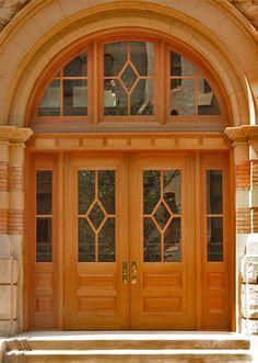Historic Doors, LLC | Classical