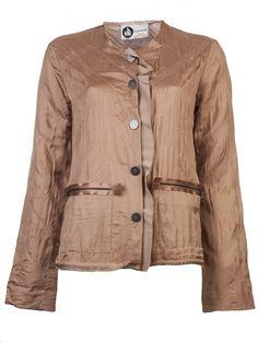 LANVIN VAULT T-shirt jacket