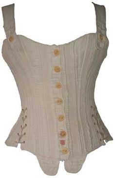 a212247881 Antique corsets - Ferris Good Sense Waist