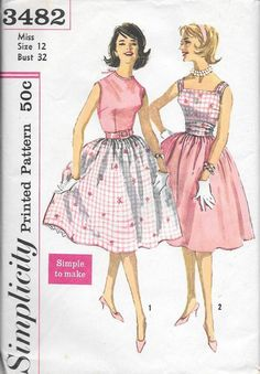 Image result for Simplicity 3512