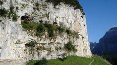 Ebenalp Tourism, Switzerland - Next Trip Tourism Switzerland Tourism, Mount Rushmore, Mountains, Nature, Travel, Viajes, Traveling, Nature Illustration, Off Grid