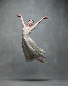 Hee Seo; Principal dancer, American Ballet Theatre; NYC Dance Project.