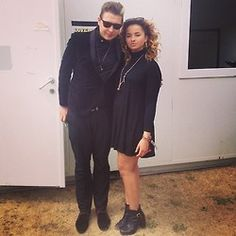 John Newman Girlfriend