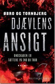 Djævlens ansigt af Jeanette Øbro, ISBN 9788740002850