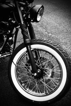moto, custom