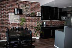 Myytävät asunnot, Torikatu 9, Hämeenlinna #oikotieasunnot #keittiö #kitchen