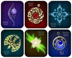 Magic items adopts 1 (CLOSED) by Rittik-Designs