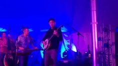 The Infamous Stringdusters Live From The Festy Experience- Big Bend