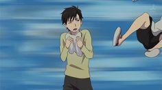 Yukio and Rin. Os irmãos que demonstram carinho e afeto da maneira mais incrível