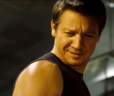 You Didn't See That Coming ? Clint Barton / Hawkeye - Jeremy Renner