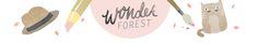 wonder forest (beauty, hair, fashion, +)
