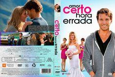 Os Melhores Filmes em Torrent: AMOR CERTO HORA ERRADA (2014) - BluRay 1080p Dubla...