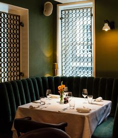 As renovations go, Quo Vadis's blink-and-miss-it closure this past August doesn't quite prepare you for just how extensive the spruce up – completed in time for the restaurant's 90th birthday celebrations in November – has been. The ground floor bar h...