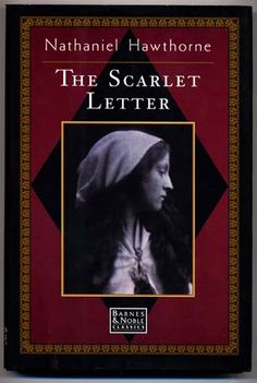 """the scarlet letter and its portrayal The reflection of dimmesdale that he watches during his """"private vigils"""" is his constant portrayal of  the reflections of the scarlet letter develop."""