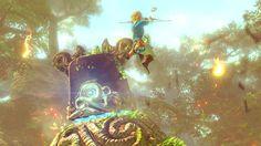 Legend Of Zelda Wii U Release: Game Coming Instead To Nintendo NX? - http://www.thebitbag.com/legend-of-zelda-wii-u-release-game-coming-instead-to-nintendo-nx/128717