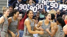 Five reasons UConn has been so good for so long