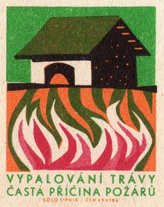 #Matchbox Label art. To Order your business's logo'd advertising #matches GoTo www.GetMatches.com or Call 800.605.7331 Today!