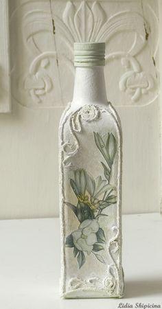 Design bootle #vial#design#dekorative