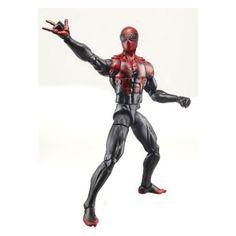 Amazing Spider-Man 2: Marvel Legends: Wave 1 Action Figures: Superior Spider-Man