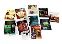 MATERIALS DE PROMOCIÓ EDITORIAL (ANUNCIS):  Anuncis de novetats literàries (imatges de campanya) /  Maeva Ediciones / 2007-2013 /  Concepte, creació i disseny de 38 imatges de campanya  (publicades en revistes, com a contracobertes dels butlletins o adaptades com a pòsters)