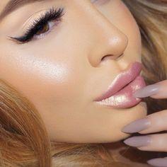 Jouer Cosmetics - Lip Crème: Papaye