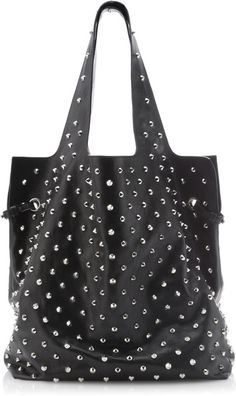 Embellished George V Tote - Givenchy