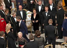 The Danish Royal Family attend the Fredensborg Concert