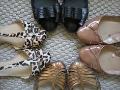 As Maravilhas da Maternidade: Básicos rasos