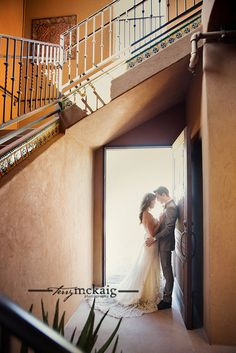 Rustic, Spanish-style setting at Blackstone Country Club, Peoria, AZ