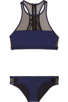 Best Swimwear 2014 - Swimwear Trends for Summer 2014 - Harper's BAZAAR