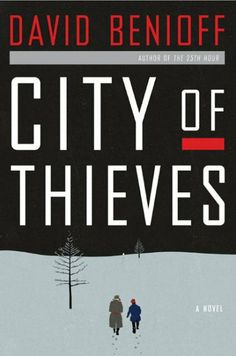 "If you like the World War II theme, then I suggest ""City of Thieves"" by David Benioff. It's set in Russia and is loosely based on the author's grandfather's experiences during World War II. It's dramatic, suspenseful and an amusing read."