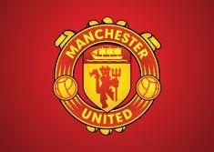 logo de l'équipe Machester United