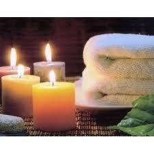 ritual candle treatment: l'avvolgente piacevolezza di un massaggio alle fragranze più amate