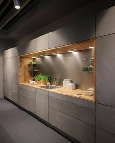 If you want a luxury kitchen, you probably have a good idea of what you need. A luxury kitchen remodel […] Luxury Kitchen Design, Best Kitchen Designs, Interior Design Kitchen, Modern Interior Design, Interior Colors, Home Design, Modern Kitchen Cabinets, Kitchen Cabinet Design, Kitchen Modern