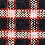 Las telas y las texturas en el telar