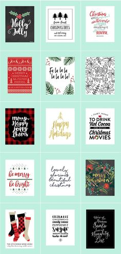 christmas printables Leaving your Christmas decor down to the last . christmas printables Leaving your Christmas decor down to the last minute No worries, Christmas Wall Art, Christmas Tree Farm, Christmas Signs, Christmas Balls, All Things Christmas, Christmas Holidays, Christmas Crafts, Christmas Ornaments, Merry Christmas Sign For Pictures